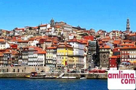 Найцікавіші пам'ятки Португалії