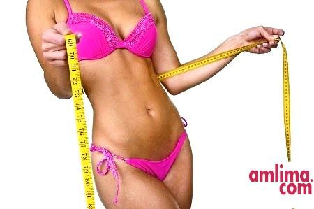 Найбезпечніший спосіб схуднути