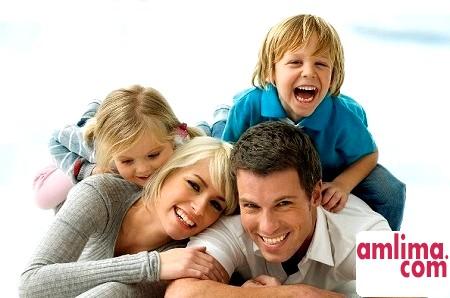 секрет сімейного щастя