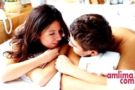 Секс між друзями: розрив, перевірка відносин або перехід на новий рівень?