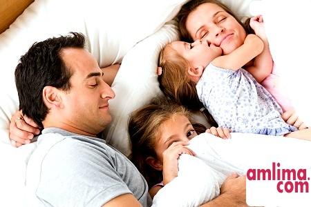 Сімейне щастя - міфи і реальність