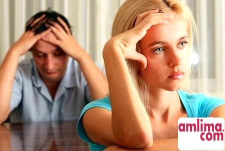Сімейні конфлікти, їх причини та способи вирішення