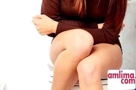 шийковий цистит лікування