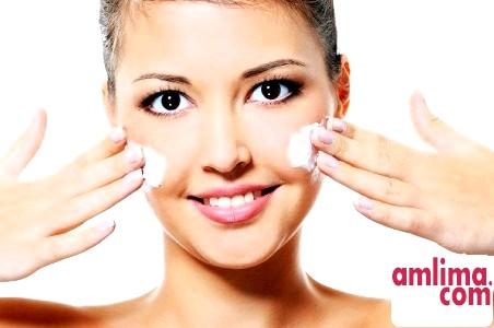 Лущиться шкіра на обличчі: що робити?