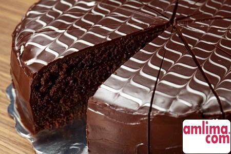 Шоколадний торт: ніжний десерт для дітей і дорослих