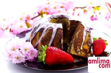 Шоколадний торт - простий рецепт домашнього десерту