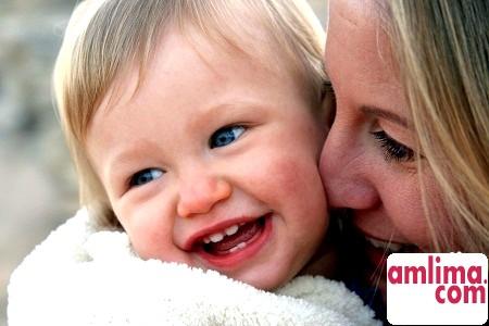 Симптоми і лікування атопічного дерматиту у дітей
