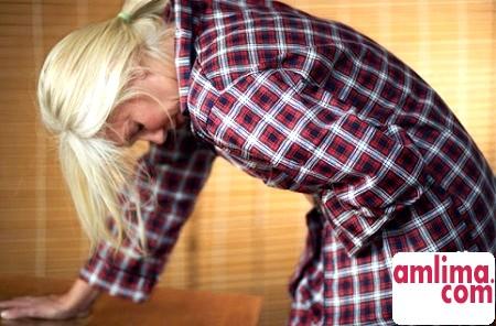 Симптоми і лікування жіночого циститу