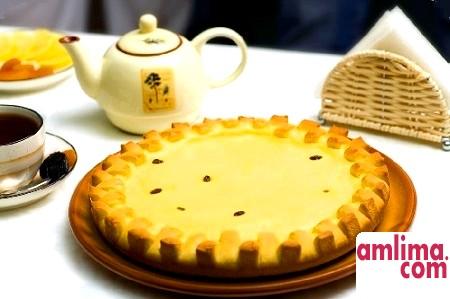 Сметанник татарський: рецепт ідеального сніданку