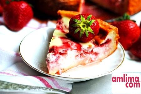 Сметанний пиріг: шедеври кулінарії у вашому будинку