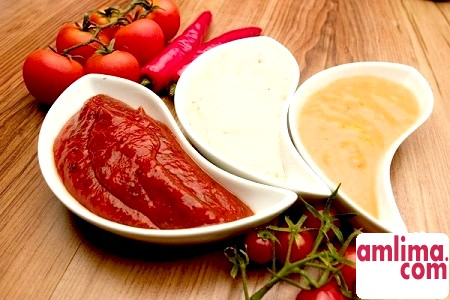 Соус для піци: рецепт сучасної господині