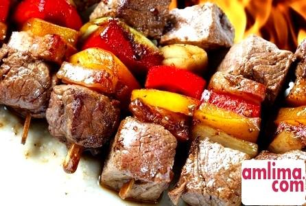 Поради і рецепти приготування шашлику з свинини