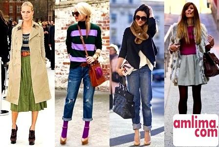 Модний одяг весна-літо 2015