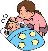 Список ліків від температури дозволені дітям до року