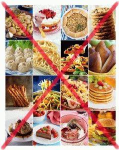 Фото - що можна їсти при грудному вигодовуванні