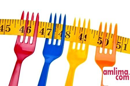 Список дозволених продуктів для схуднення за системою Дюкана