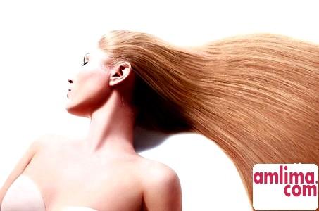 Засоби для швидкого росту волосся в домашніх умовах