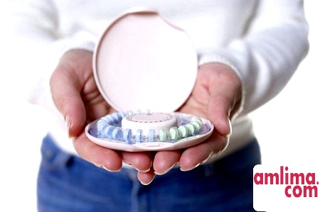 Засоби контрацепції в період грудного вигодовування