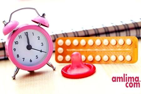 Кошти протизаплідною контрацепції: дія препаратів
