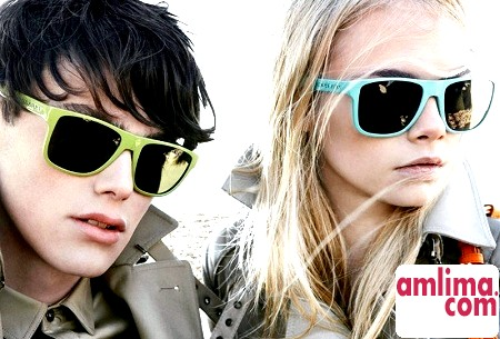 Стильні окуляри - як підібрати найкращий варіант