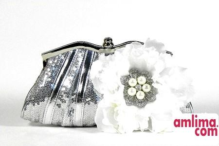 сумочка нареченої своїми руками