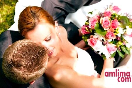 Весілля&#8230 - Якими вони бувають?