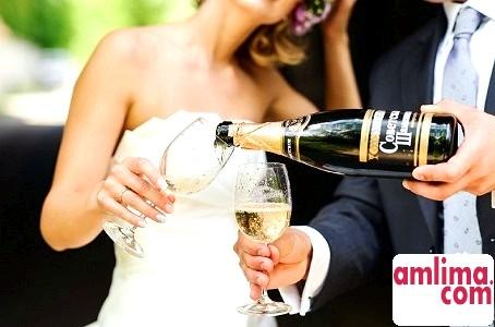 Весільні річниці: як святкувати і що дарувати?