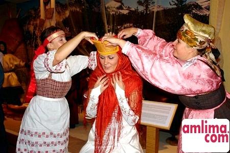 Весільні обряди на Русі - це цікаво знати!