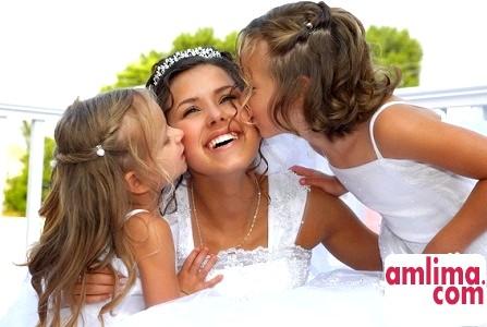 Весільні прикмети і традиції: як забезпечити сімейне щастя з першого дня