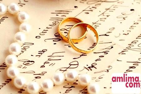 весільні прикмети і звичаї