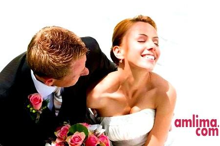 Весільні прикмети - чи варто вірити?