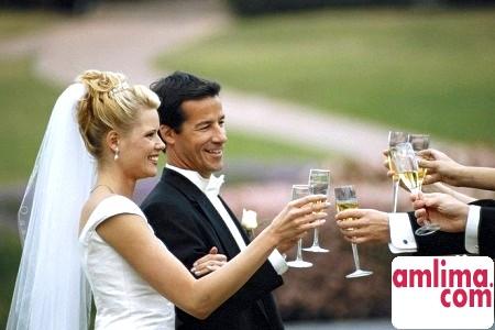 весільні прикмети для нареченої