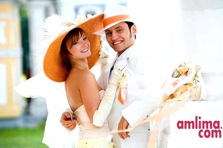 Весільні тенденції 2015, або як організувати весілля?