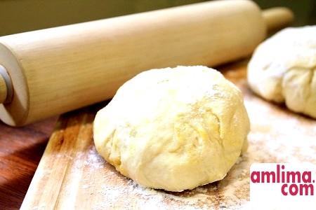Тісто на основі кефіру: рецепти і приготування здобних страв