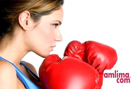 Тестостерон в організмі жінки