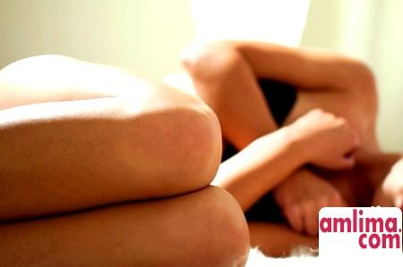 Важка форма циститу: сечовипускання з кров'ю