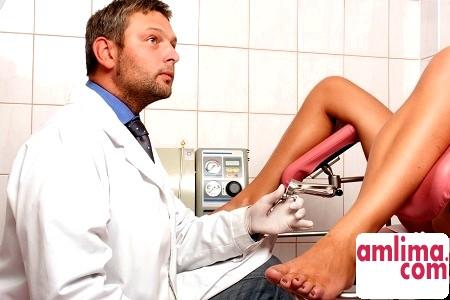 цистит з кров`ю лікування