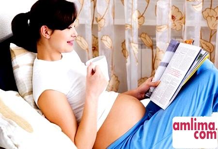 Токсикоз на ранніх термінах вагітності. Що робити?