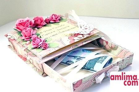 ТОП-10 весільних подарунків