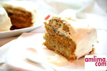 Торт на сметані: рецепт незабутнього десерту