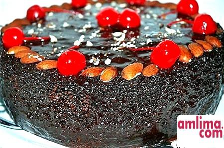 Торт п'яна вишня: рецепт приготування знаменитого десерту