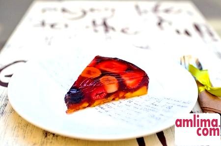 Торт-желе: десерт для справжніх гурманів