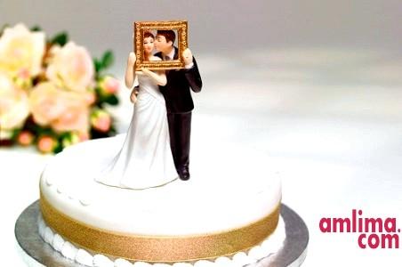 порцелянове весілля