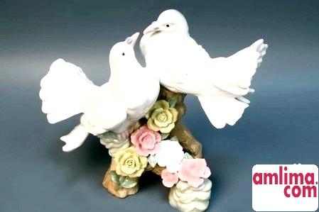 символічні подарунки на порцелянову весілля