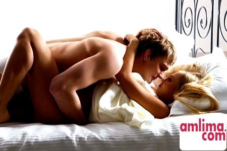 Зручні пози для сексу, або як пояснити несумісність