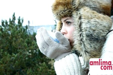 Догляд за шкірою рук взимку