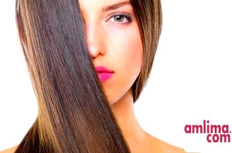 Укладання волосся утюжком - що необхідно знати?