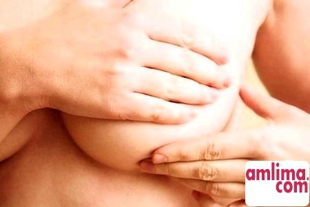 ущільнення в грудях
