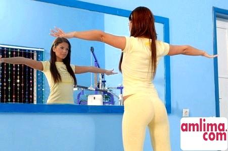 Вправи для підтяжки сідниць: поради для стрункої фігури