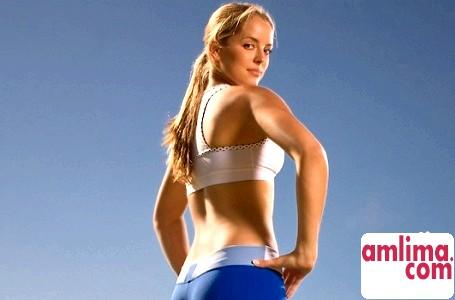 Вправи для схуднення рук - красиві форми в будь-якому віці